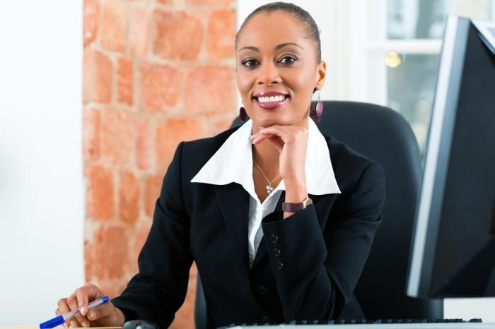 HR Lady