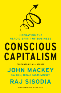 Conscious Capitalism